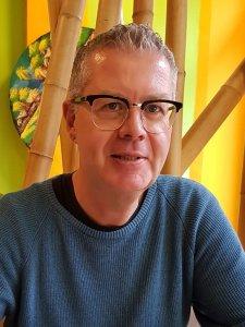 Wolfgang Schmitz, Gestaltberater, männerspezifisches Coaching